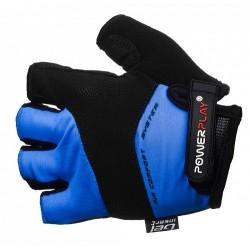 Велоперчатки PowerPlay 5013-C