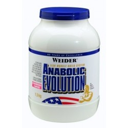 Anabolic Evolution - 1500 г