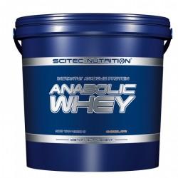 Anabolic Whey 4000 г
