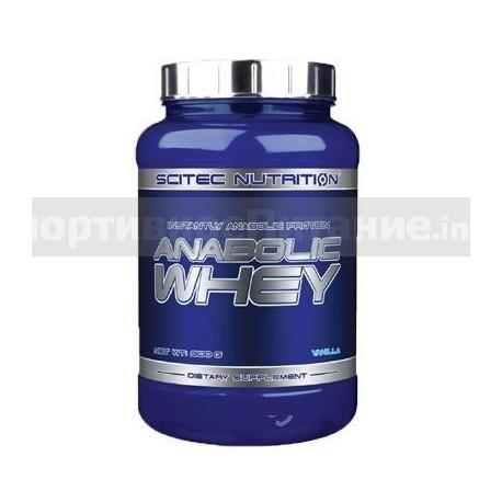 Anabolic Whey 900 г