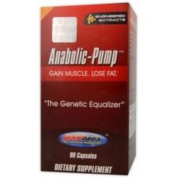 Anabolic-Pump - 90 капсул