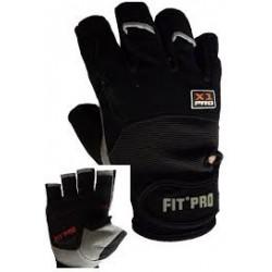 Перчатки для фитнеса FP-01 X1 PRO
