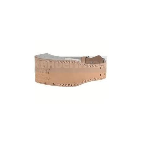 Пояс кожаный MFB 246