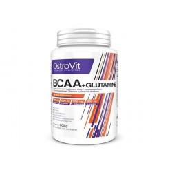BCAA + Glutamine 200 грамм