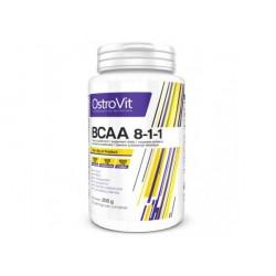 BCAA 8-1-1 200 грамм