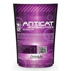 Anticat BCAA + L-Glutamine 500 грамм