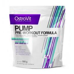 PUMP Pre-Workout 500 грамм