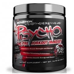 Psycho Pre - Workout 306 грамм