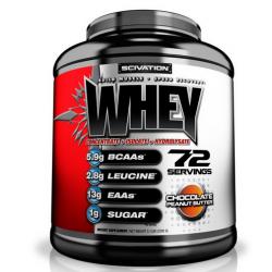 Whey Protein 2220 грамм