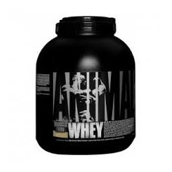 Animal Whey 1.814 кг