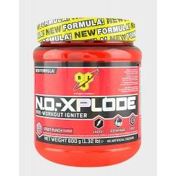 N.O. Xplode Pre-Workout Igniter EU 600 г
