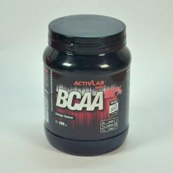 BCAA 100% 400g