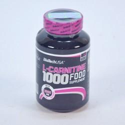 L-Carnitine 1000 30 таб