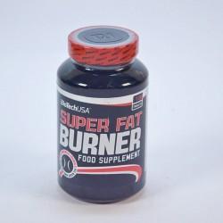 Super Fat Burner 120 таб