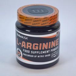 Купить BioTech L-Arginine 300г