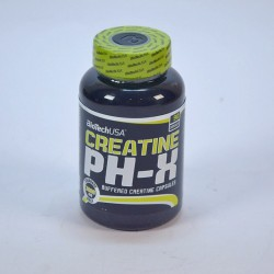Creatine pH-X 90 капс
