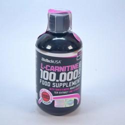 L-Carnitine 100.000 Liquid 500 мл
