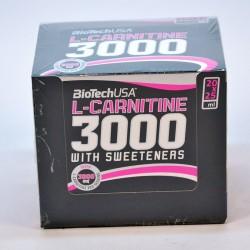 L-Carnitine 3000 20х25мл