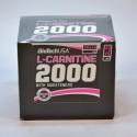 L-Carnitine 2000 20х25мл