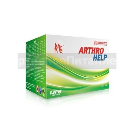Arthro Help - 25х11 мл