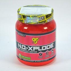 N.O. Xplode Pre-Workout Igniter! Non-caf! 555 г
