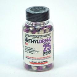 Methyldrene Elite 25 Ephedra 100капс
