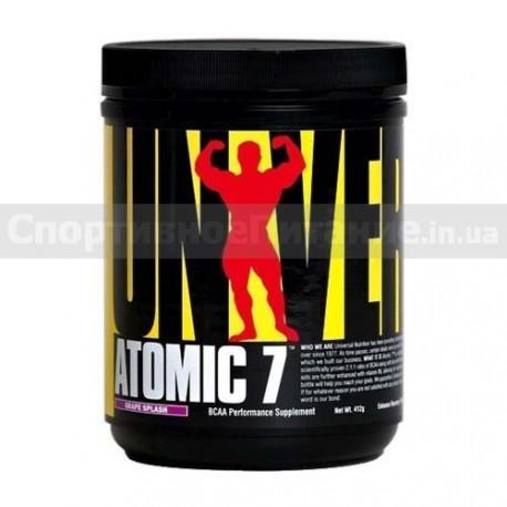 Atomic 7 384 грамм