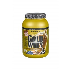 Gold Whey 908г