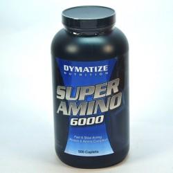 Super Amino 6000 500 таб