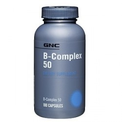 B-Complex 50 - 100 капсул