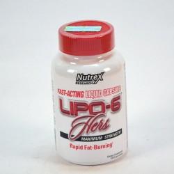Lipo-6 Hers - 120 капсул