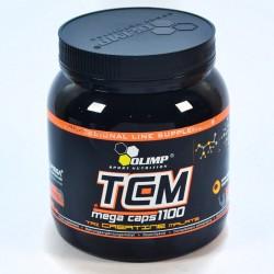 TCM MEGA 400капс