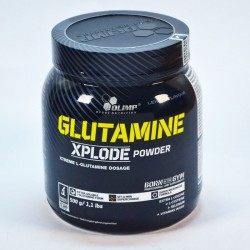 Glutamine Xplode Powder 500 г