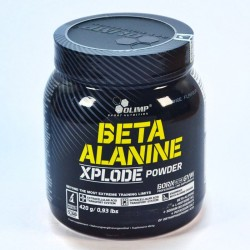 Beta Alanine Xplode powder 420 г