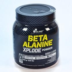Beta-alanine xplode 420 г