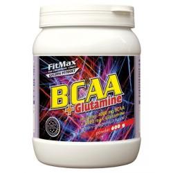 BCAA + Glutamine - 600 г