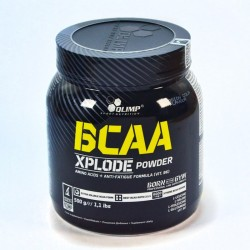 BCAA Xplode Power 500 г