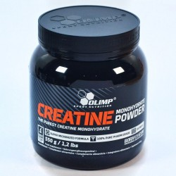 Creatine Monohydrate Powder 550 г