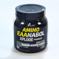 Amino EAAnabol Xplode powder - 520 г