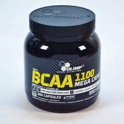 BCAA Mega Caps 1100 300 капс