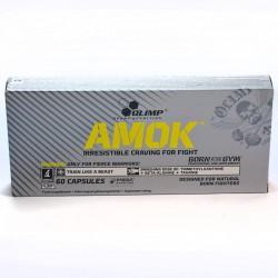 Amok - 60 кап