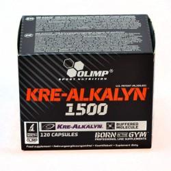 Kre-Alkalyn 1500 - 120 капсул