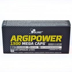 Argipower 1500 mega caps 120 капс