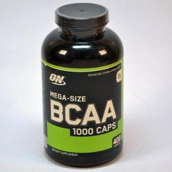 BCAA 1000 Caps 400 капс