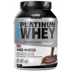 100% Platinum Whey 908 г