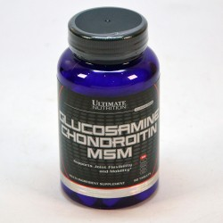 Glucosamine & Chondroitin MSM 90 таблеток