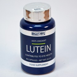 Lutein 90 капс