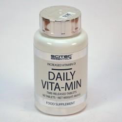 Daily Vita-Min 90 таб