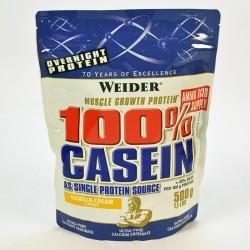 100% Casein - 500 г
