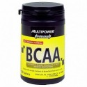 BCAA Muscle Protection Anti Catabolic Formula 120 таб